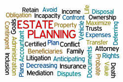 estate planning second marriages