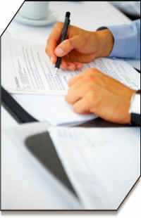 FINANCIAL AFFIDAVITS AND THEIR USE IN DOMESTIC PROCEEDINGS