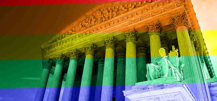 Same-Sex Marriage Alert: U.S. Supreme Court Ruling on Birth Certificates