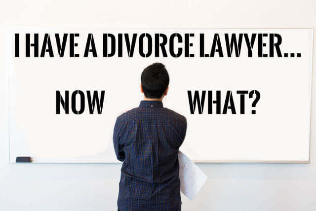 divorce lawyer best outcome