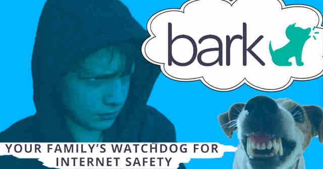 parents bark app