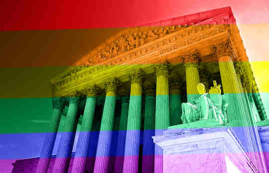 same-sex marriage supreme court