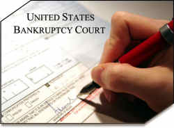 bankruptcy divorce credit