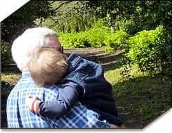 custodial grandparents grandchildren