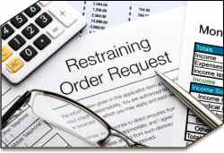 restraining orders in dayton ohio