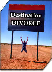divorce destination ohio