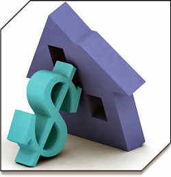 divorce marital residence
