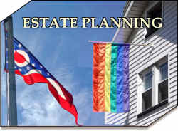estate planning same sex ohio