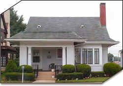 Family Visitation Center