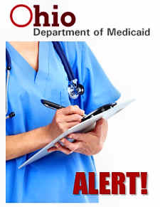 medicaid qualified income trust ohio