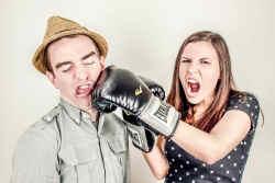 prenuptial divorce