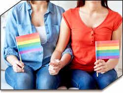 same-sex couples cohabitation divorce