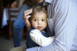 Shared Parenting law custody divorce