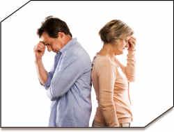Sudden Divorce Syndrome ohio