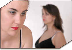 divorce ex-wife step-wife disarm