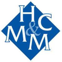 HCMM law firm logo