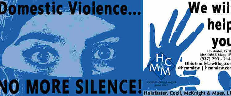 Domestic Violence – Let's Look at the Local Statistics!