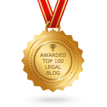 Top 100 Legal Blogs