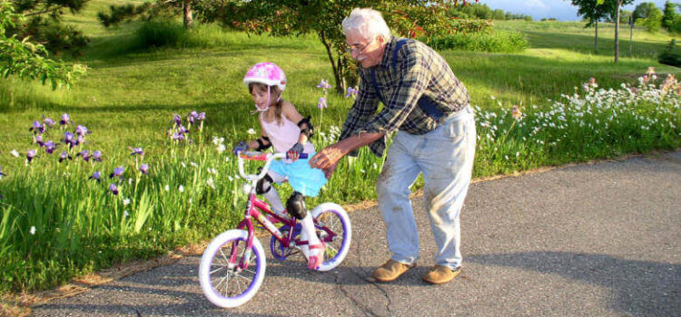Grandparent Custody Issues From a Lawyer's Viewpoint