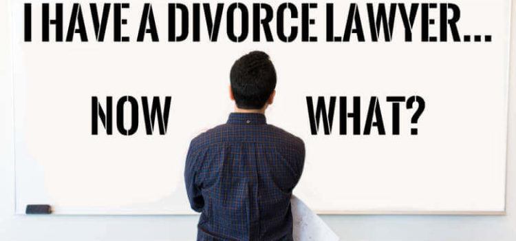 Tips on Dealing with Your Divorce Lawyer [And Why it Matters]