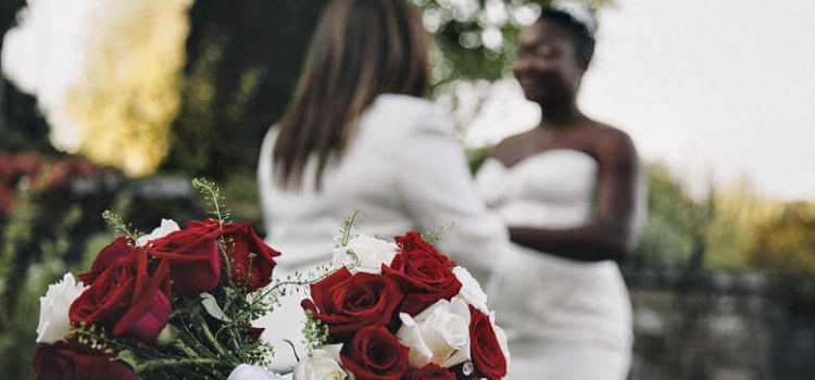 Study Finds that Same-Sex Weddings have Generated $3.8 billion Over the Last 5 Years