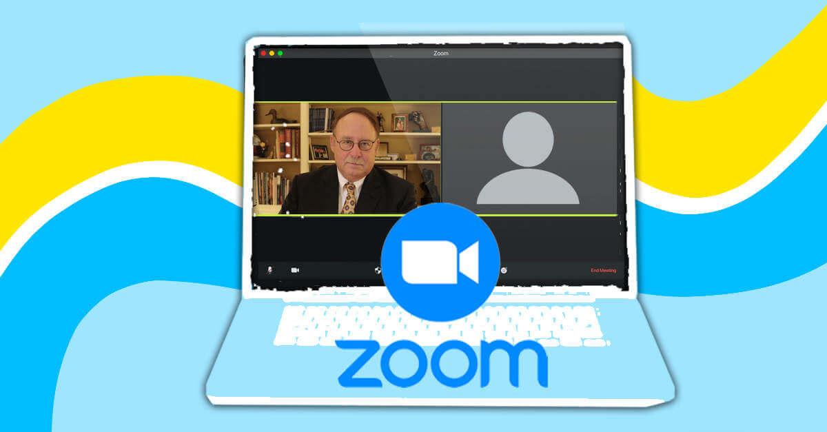 zoom meeting estate planning divorce