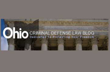 Ohio Criminal Defense Law