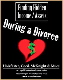 Finding Hidden Income and Assets During a Divorce ebook