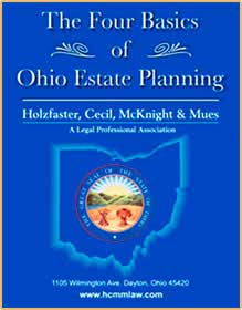 Four Basics of Ohio Estate Planning ebook