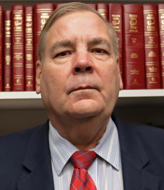 Gary M Hruska, Dayton wills and probate attorney