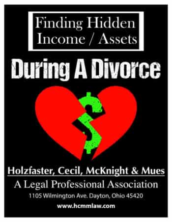 Finding Hidden Assets During A Divorce