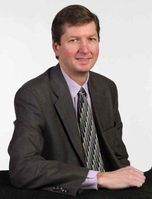 Joseph E Balmer III, Esq, Dayton Ohio probate lawyer