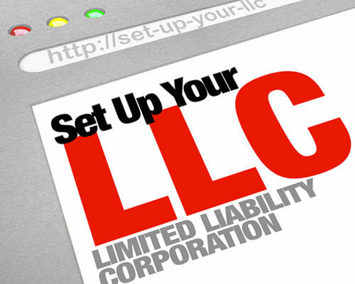 Set up your Ohio Limited Liability Corporation