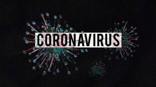 coronavirusi HCMM