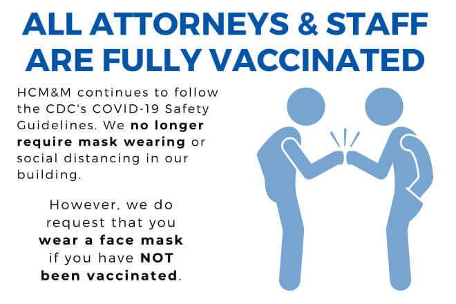 HCMMLAW Vaccinate